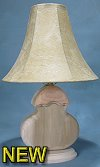 Antiquity Lamp